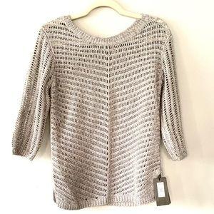 Armani Exchange Sweater NWT